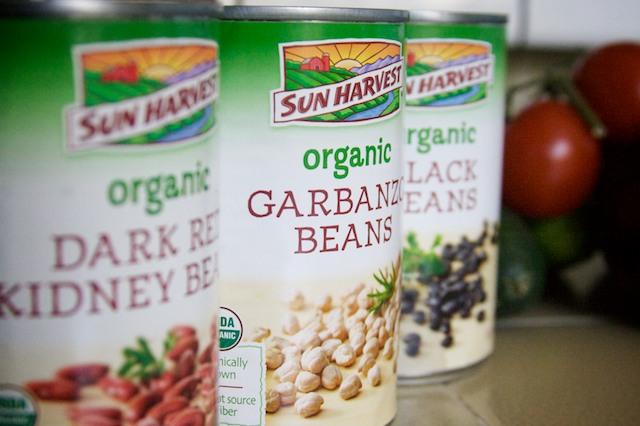Beans 378