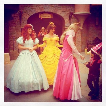 Disneyland  1145