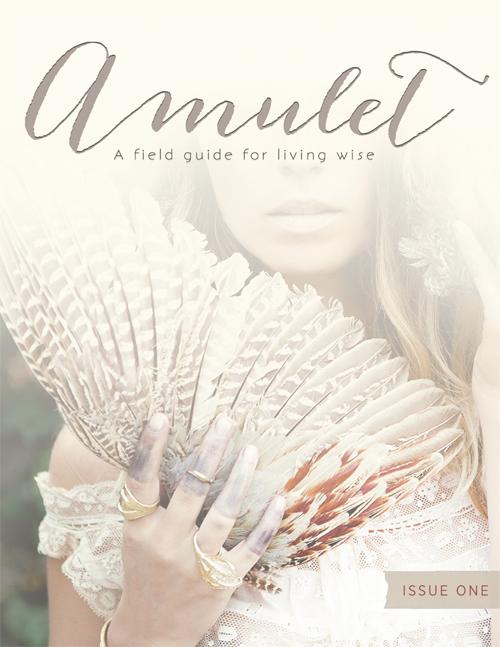 AMULET1press