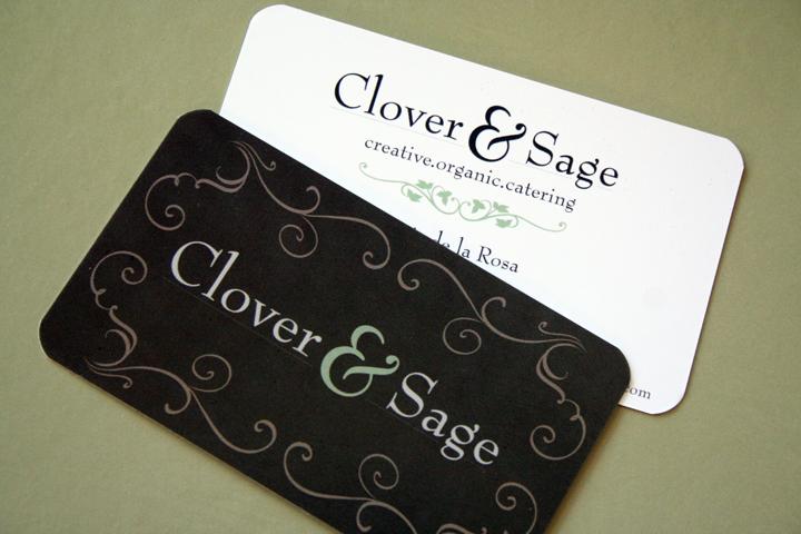 Cloverandsage